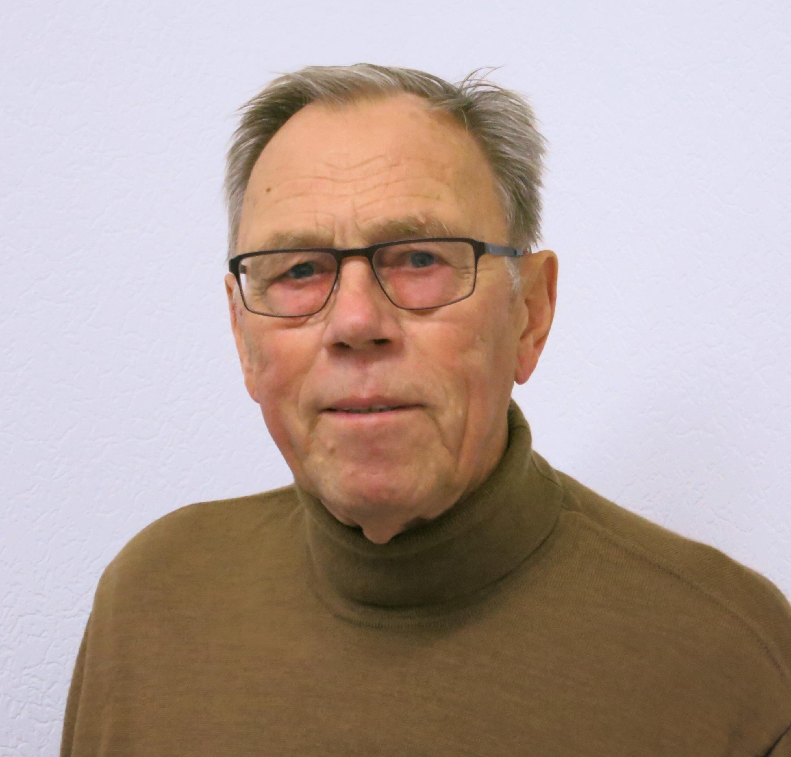 Rolf Strohmenger