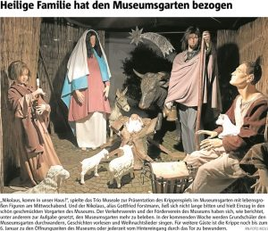 Ruhrnachrichten Werne Ausgabe 08. Dezember 2017