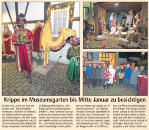 Westfälischer Anzeiger Werne Ausgabe 08. Dezember 2017