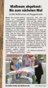 Ruhrnachrichten Ausgabe 14. Juni 2018