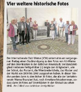 Ruhrnachrichten Ausgabe 21. Juni 2018