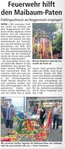 Westfälischer Anzeiger Ausgabe 12. Juni 2018