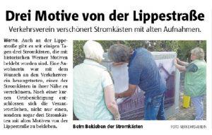 Ruhrnachrichten Werne Ausgabe 11. Juli 2018