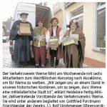 Ruhrnachrichten Ausgabe Werne von 07.09.2018