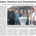 Westfälischer Anzeiger Ausgabe Werne vom 20180913
