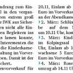 Ruhrnachrichten Werne Ausgabe vom 30.11.2019 (Teil 2)