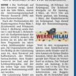 Westfälischer Anzeiger Werne Ausgabe vom 28.11.2019