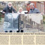 Westfälischer Anzeiger Werne Ausgabe vom 30.11.2019