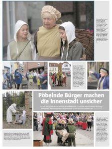 Ruhrnachrichten Ausgabe Werne 25.09.2019